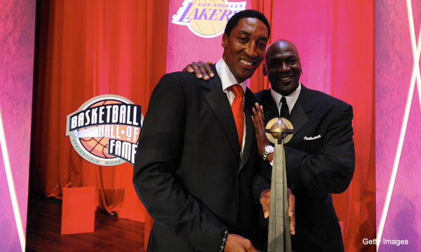 BDL at the HoF: Notes from the 2010 induction press conference