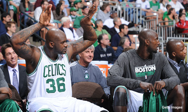 BDL's 2010-11 Season Previews: Boston Celtics