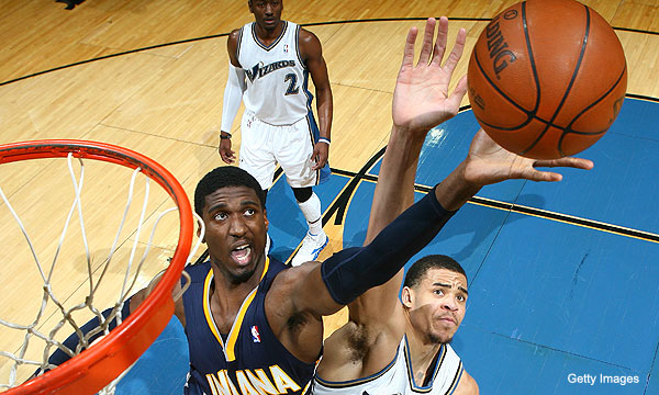 Roy Hibbert is letting Indiana's season slip away