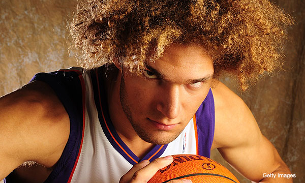 Robin Lopez might matter in the playoffs, and that is remarkable