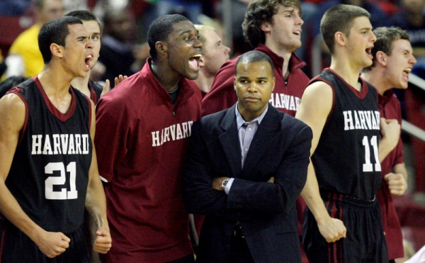 Even Harvard isn't immune to NCAA violations
