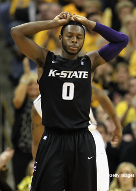 Will the K-State soap opera intensify following loss to Mizzou?