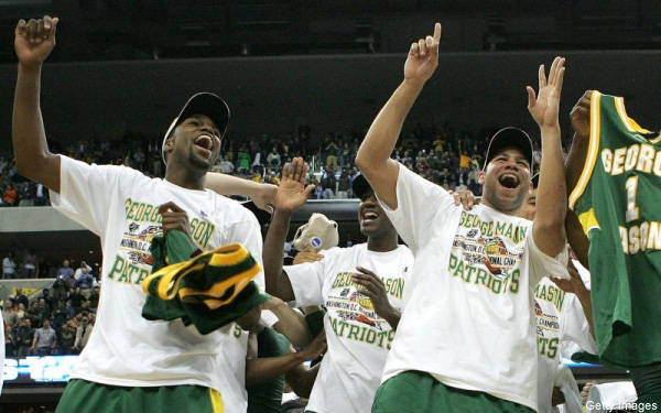 Can any of this year's mid-majors pull a George Mason?