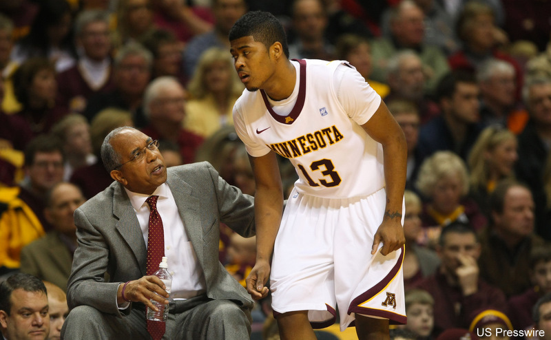 Breakfast Buffet: Tubby Smith insists he's staying at Minnesota