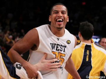 WVU forward: Kentucky win was 'national championship game'