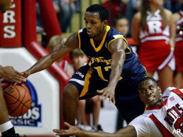 Drexel basketball players apparently make lousy robbers