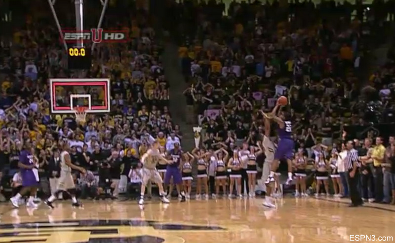 Overturned game-winning shot adds to Kansas State's misery