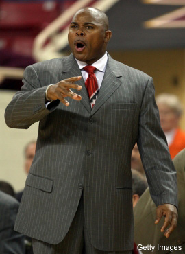 Prized recruit to NC State fans: Cut coach Sidney Lowe some slack