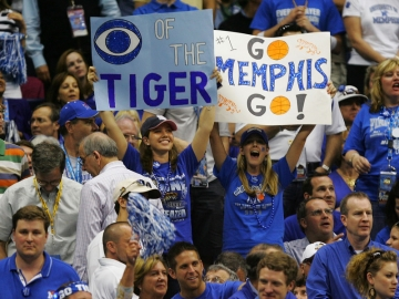Josh Pastner expects Memphis to leave Conference USA