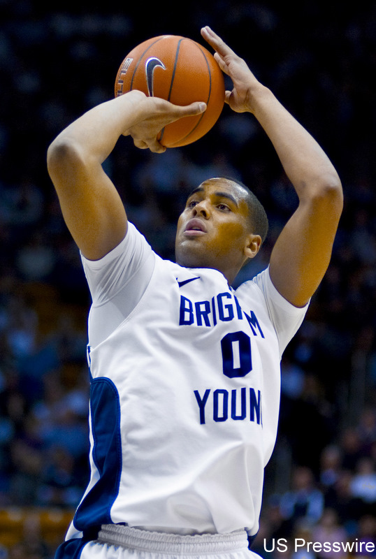Dismissal of Brandon Davies threatens BYU's charmed season