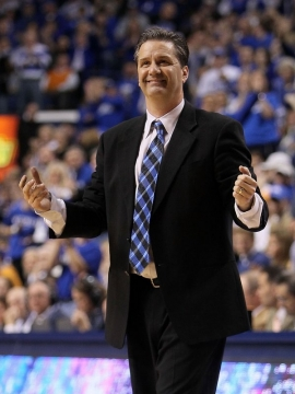 Net Reaction: Will John Calipari leave Kentucky for the NBA?