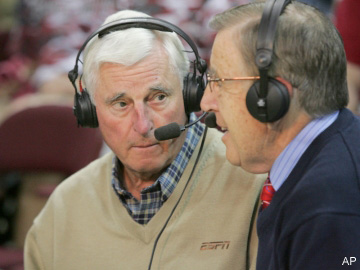 Kansas City radio host wants Knight, Musburger off the air