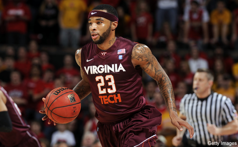 Breakfast Buffet: Virginia Tech takes aim at top-ranked Duke