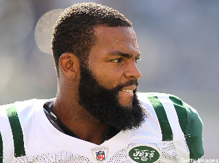 Braylon Edwards blows twice the legal limit, busted for DWI
