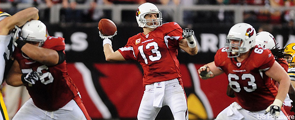 Fire in the hole: The Cardinals-Saints divisional round preview