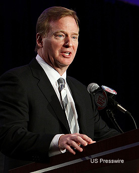 NFL owners pass new overtime change by overwhelming margin
