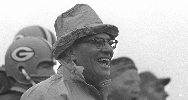 'Lombardi,' Part 1: The Dream-Maker