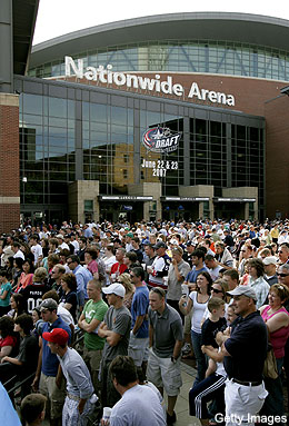 Blue Jackets backing 'sin tax' to ease arena burden