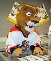 Reminder: Last day for Florida Panthers ticket contest
