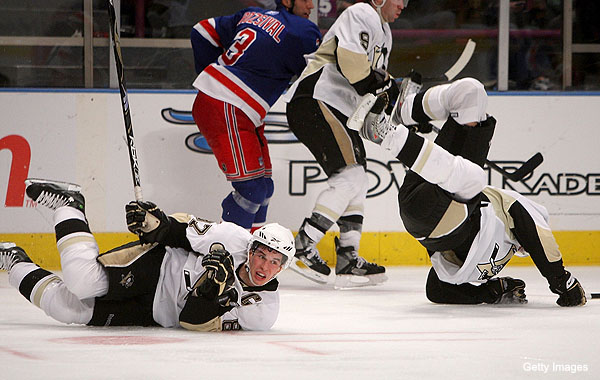 What the NHL can learn from its 'Super Saturday' fumble