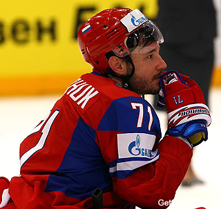 Ilya Kovalchuk exploring KHL options as decision on Devils lingers