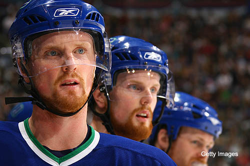 Sedin twins tampering case closed, but questions remain
