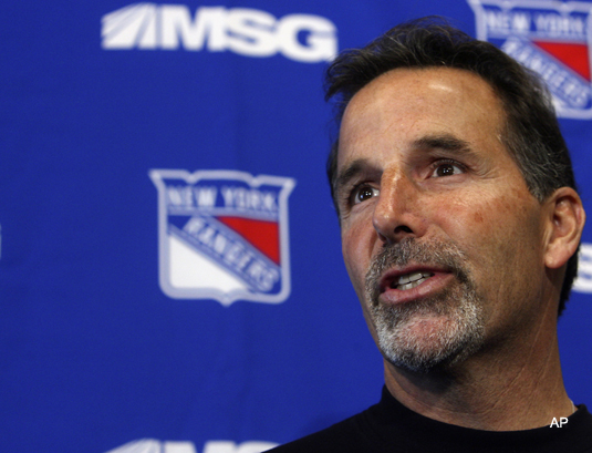 Torts on Brashear: 'I expect the issue to be dealt with and settled'