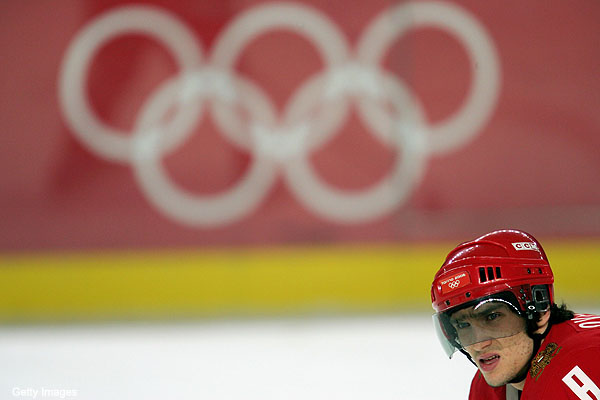 Who wins debate about NHL/Olympics: Ovechkin, Mark Cuban?