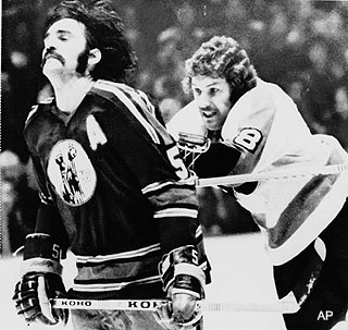 Puck Daddy chats with Dave 'The Hammer' Schultz, Part 2: The Bullies, and how hockey has changed for the worse