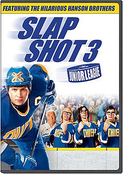 Review: 'Slap Shot 3: The Junior League' (2008)