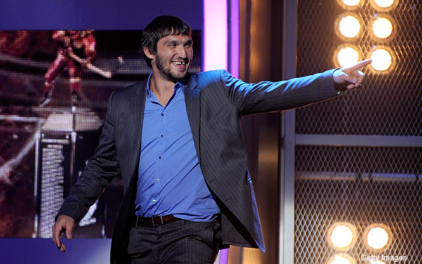 Ovechkin takes on his critics, fights system in Russian interview