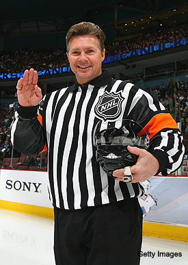 Former ref Kerry Fraser blasts NHL on head shot policy, consistency
