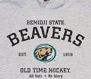 NCAA Hockey 101: Bemidji State has mad cred