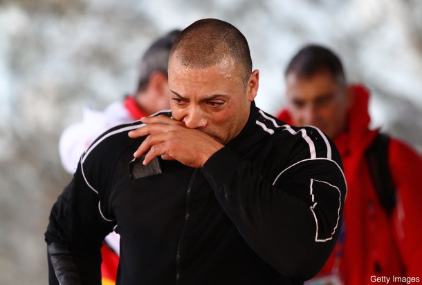 U.S. bobsledder detained by Canadian police, will still race Friday
