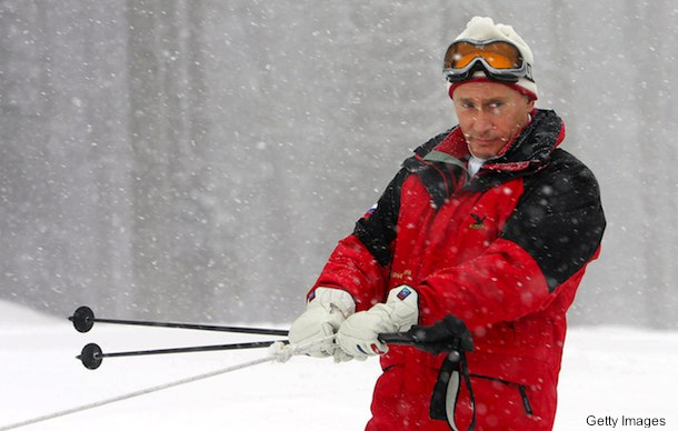 Sochi's first Olympic test events postponed due to heavy snow