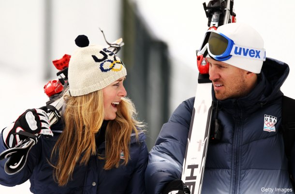 Five things to know about Lindsey Vonn's husband, Thomas