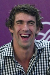 Michael Phelps is dating a socialite reality star