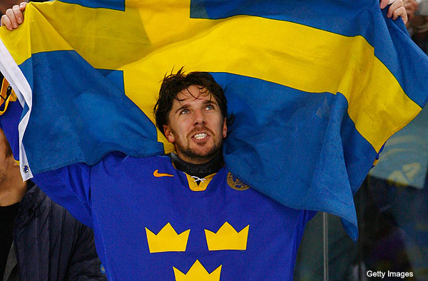 Men's Hockey Group C: Can the Swedes repeat for gold?