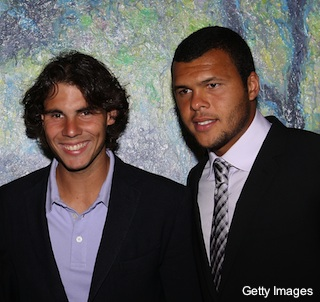 Tsonga says the Federer and Nadal era is over in tennis