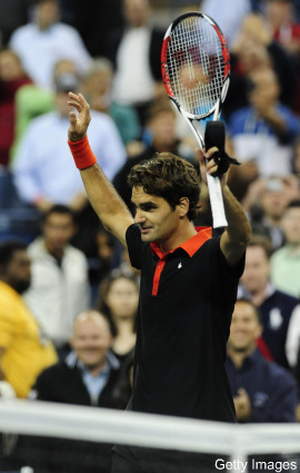 Roger Federer turns 30 this year. How much does he have left?