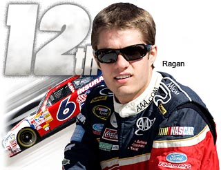 Top 20 countdown: No. 12 David Ragan