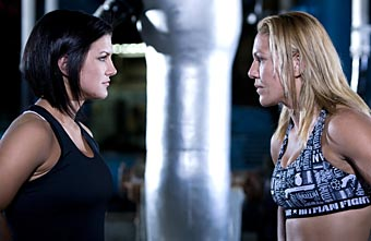 Carano lifeblood of women's MMA