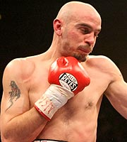 Pavlik returns to proving ground