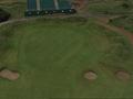 Flyover Royal Birkdale Golf Club Hole No. 1