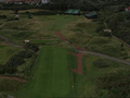 Flyover Royal Birkdale Golf Club Hole No. 4