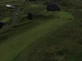 Flyover Royal Birkdale Golf Club Hole No. 6