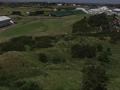 Flyover Royal Birkdale Golf Club Hole No. 18