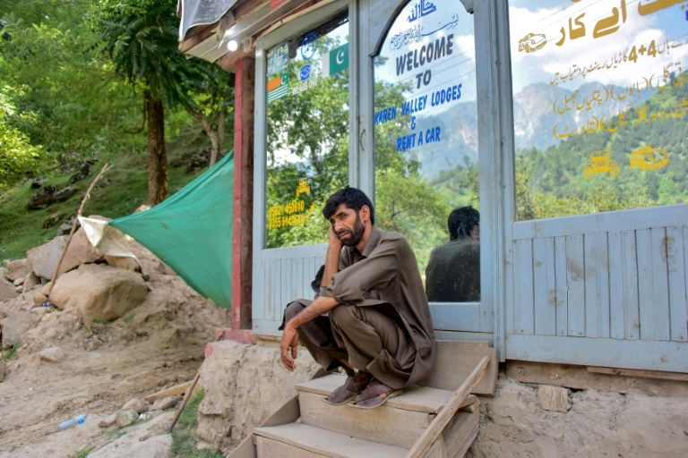 Fear mounts in Pakistani Kashmir as tensions soar with India