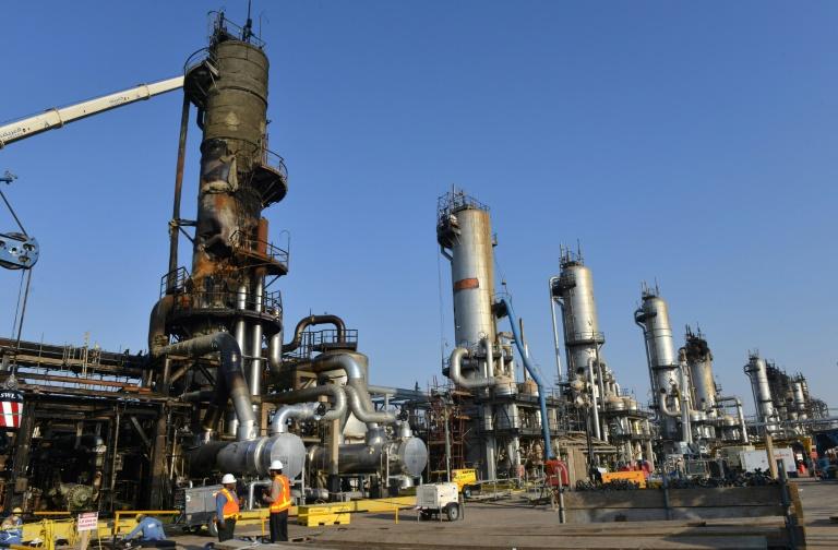 Despite Saudi turmoil, new oil shock unlikely