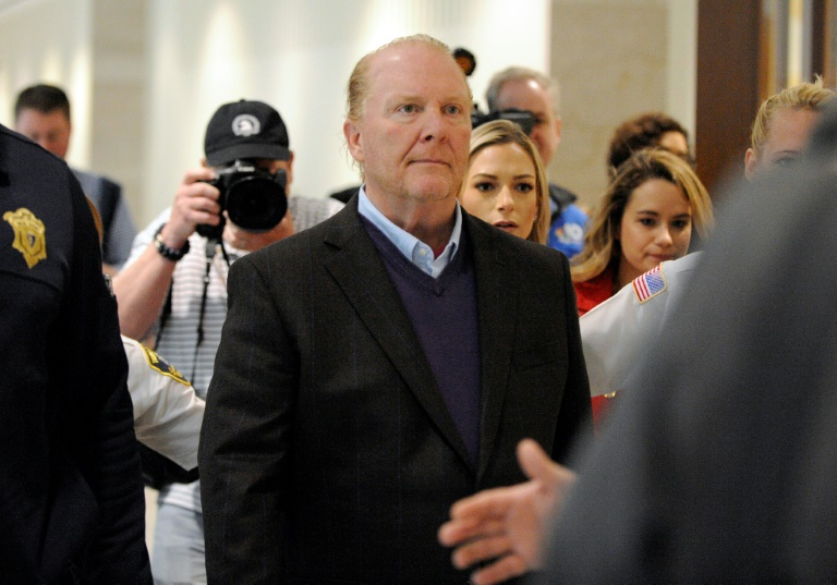 New York opens celebrity chef probe after sex assault deal